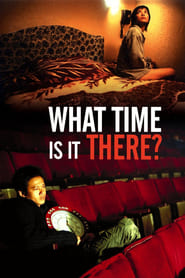 Poster for What Time Is It There?