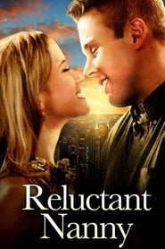 Poster The Reluctant Nanny 2015