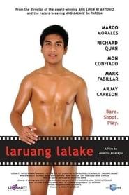 Watch Laruang Lalaki (2010)
