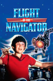 Flight of the Navigator (2015)