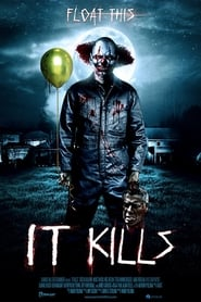 It Kills (2017) Watch Online Free