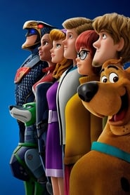 ¡Scooby! (2020) PLACEBO Full HD 1080p Latino