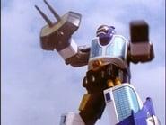 Power Rangers 8x15