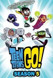 Teen Titans Go! 5×40