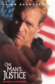 One Man's Justice (1996)