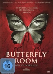 Butterfly Room – Vom Bösen besessen (2012)
