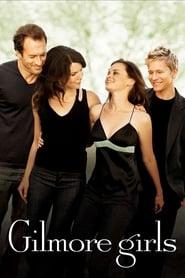 Poster Gilmore Girls 2007