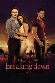 The Twilight Saga: Breaking Dawn - Part 1 (2005)