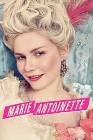 Poster for Marie Antoinette