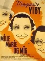 Mille, Marie og mig image