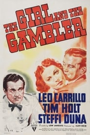 The Girl and the Gambler (1939)
