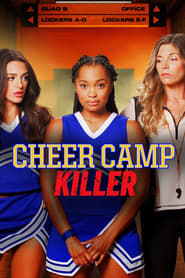 Cheer Camp Killer (2020) Watch Online Free