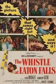 The Whistle at Eaton Falls (1951)