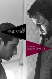 Poster Le Beau Serge 1958