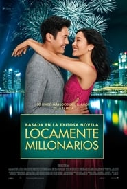 Crazy Rich Asians  1080p Latino Por Mega