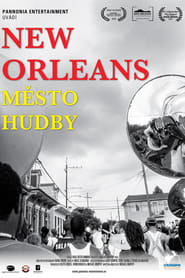 Up From the Streets – New Orleans: The City of Music