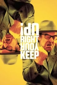 Keep Your Right Up (1987)