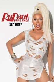 RuPaul's Drag Race saison 7 streaming vf