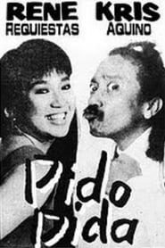 Watch Pido Dida: Sabay Tayo (1990)
