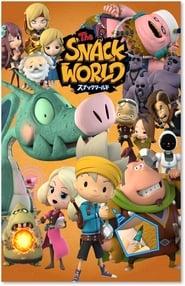 Snack World : on va croquer du méchant Saison 1