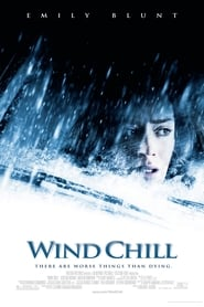 Poster for Wind Chill