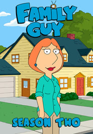 Family Guy - Season 3