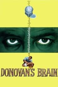 Donovan's Brain (1953)