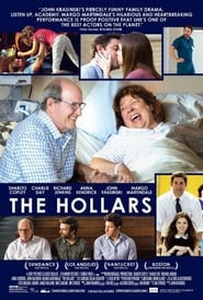Poster del film The Hollars