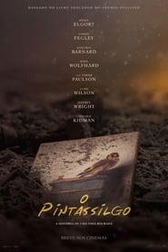 Poster de The Goldfinch (2019)