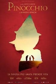 Pinocchio (2019), film online subtitrat în Română