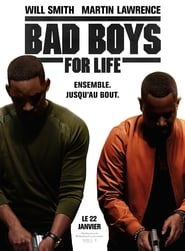 Regardez Bad Boys for Life Online HD Française (2020)
