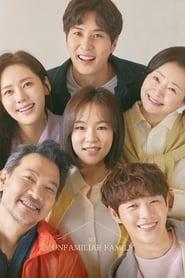 مشاهدة مسلسل My Unfamiliar Family مترجم أون لاين بجودة عالية