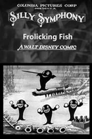 Frolicking Fish