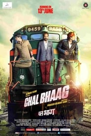 Chal Bhaag (2014) Full Movie
