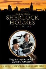 Sherlock Holmes: The Secret Weapon