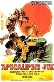 Un uomo chiamato Apocalisse Joe (1970)