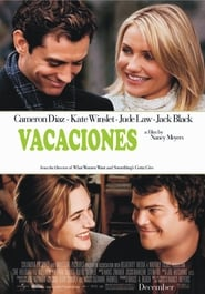 Ver The Holiday (Vacaciones) Pelicula Online