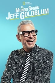 Imagen The World According to Jeff Goldblum