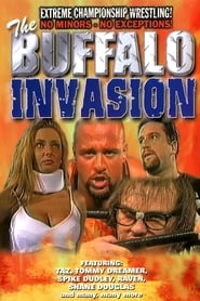 ECW Buffalo Invasion 1997