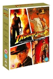 Poster Indiana Jones and the Ultimate Quest 2008