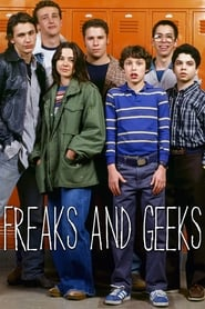 Poster Freaks and Geeks 2000