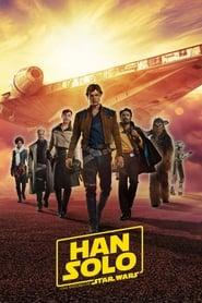 Han Solo: Una historia de Star Wars en gnula