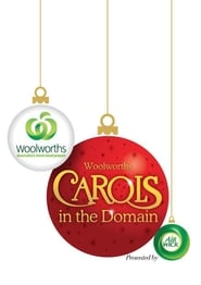 Woolworths Carols in the Domain 1970