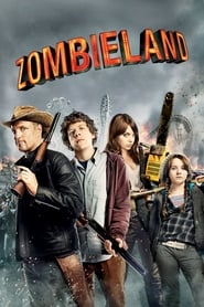 Poster for Zombieland