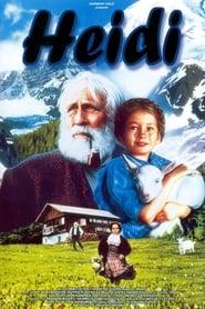 Poster Heidi 1993