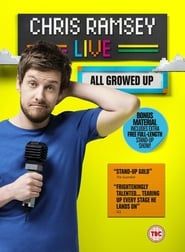 Chris Ramsey Live: All Growed Up