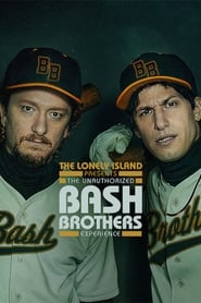 Poster for The Lonely Island Presents: The Unauthorized Bash Brothers Experience