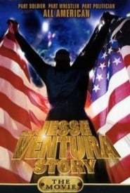 Poster of The Jesse Ventura Story