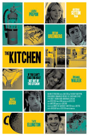 Watch The Kitchen Full Movie Online