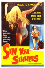 watch Sin You Sinners full movie